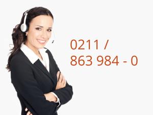 versicherungen-duesseldorf-service-kontakt